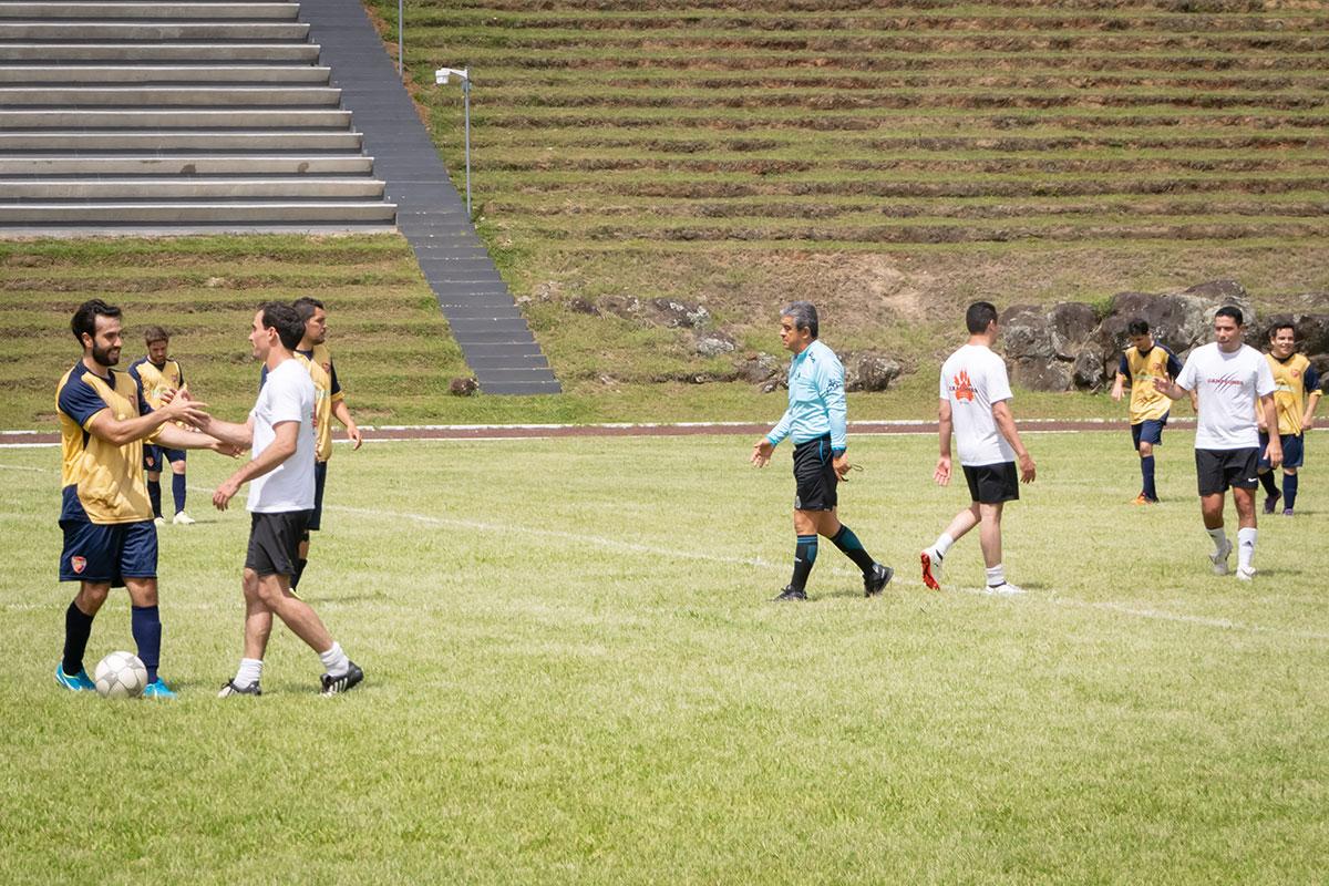 8 / 12 - Vuelve a rugir el Estadio León