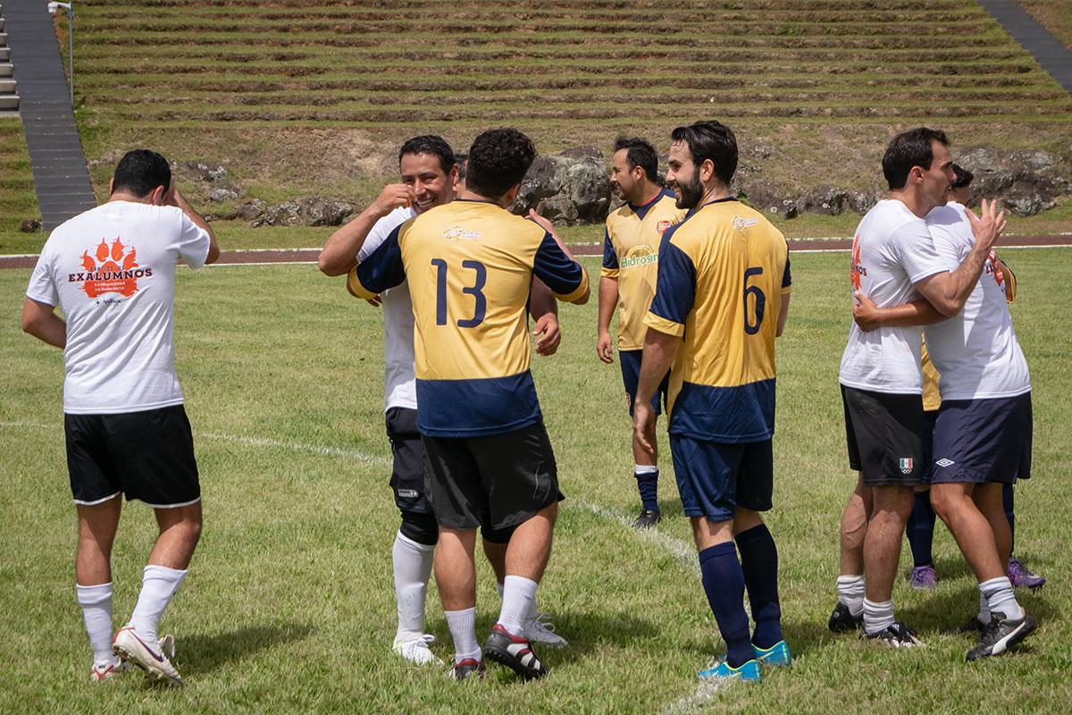 9 / 12 - Vuelve a rugir el Estadio León