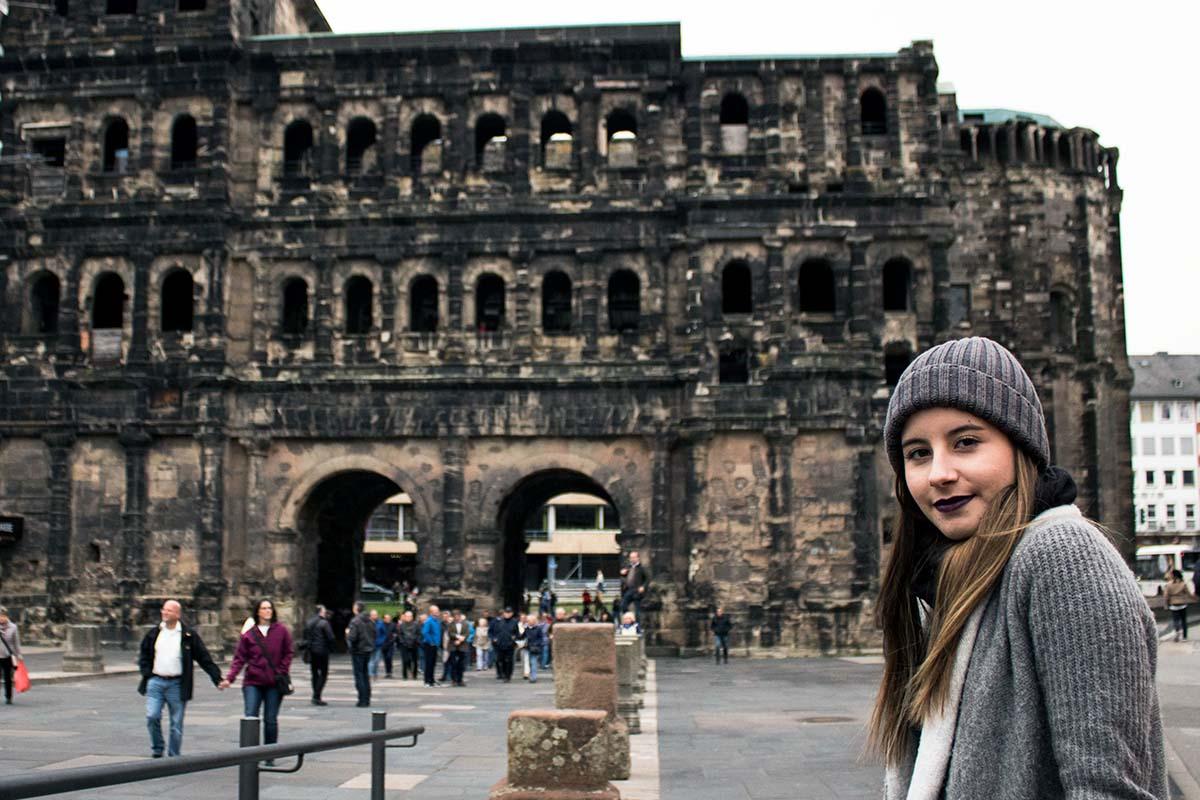 1 / 5 - Diseño Gráfico internacionaliza a sus alumnos en Alemania