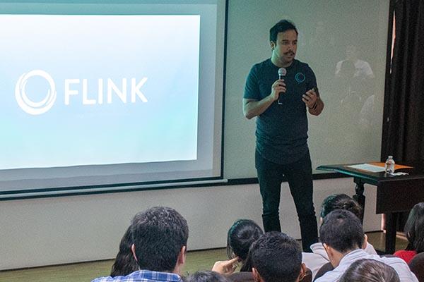 Atrévete a Emprender: Flink, caso de éxito en Fintech