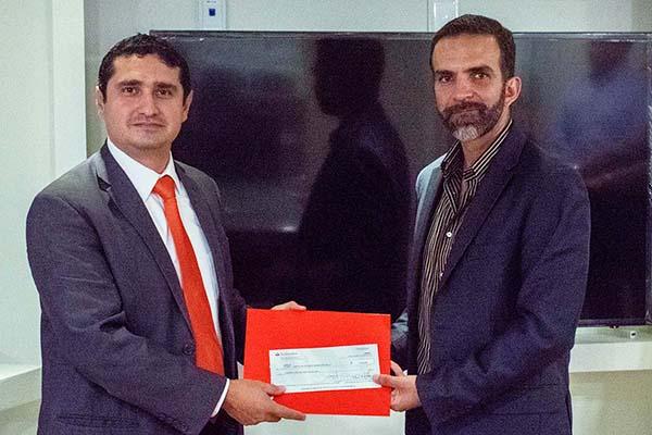 Santander Universidades entrega Becas a la Universidad Anáhuac Xalapa