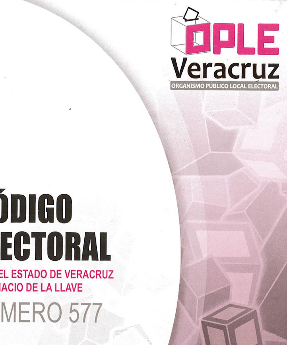 2 / 13 - KGF9138.8A292015 A52 Código electoral - OPLE, México 2015