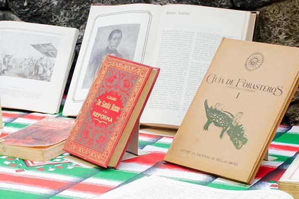 La Construcción de la Nación Mexicana en el Siglo XIX: de la Independencia a la Revolución