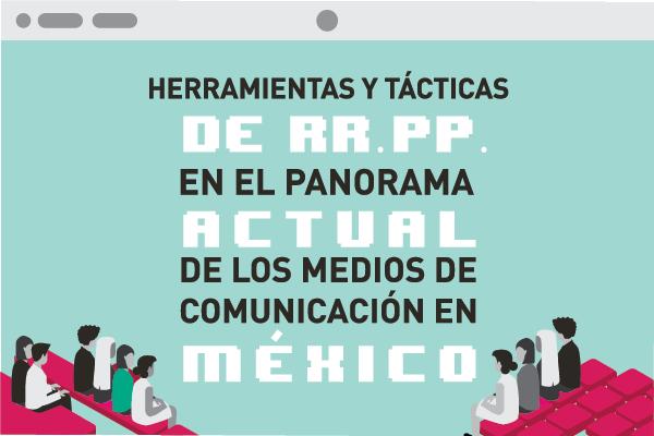 Herramientas y Tácticas de RR. PP.