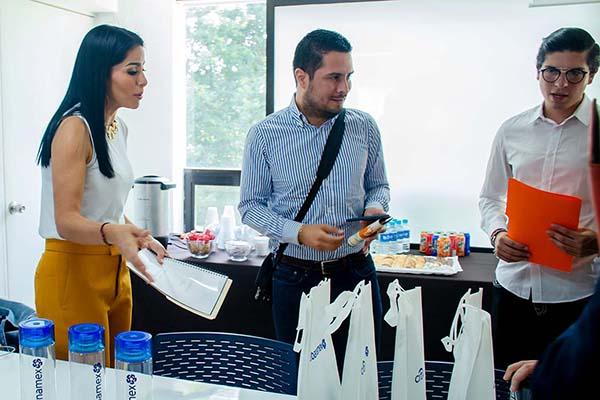 Tercera edición de la Jornada Laboral Anáhuac se realiza con éxito