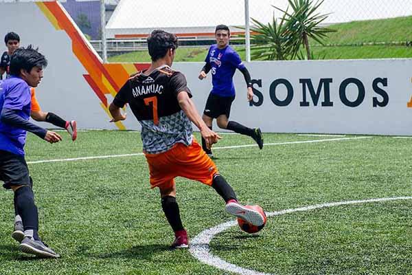 Inicia un nuevo Ciclo Deportivo para Leones Anáhuac