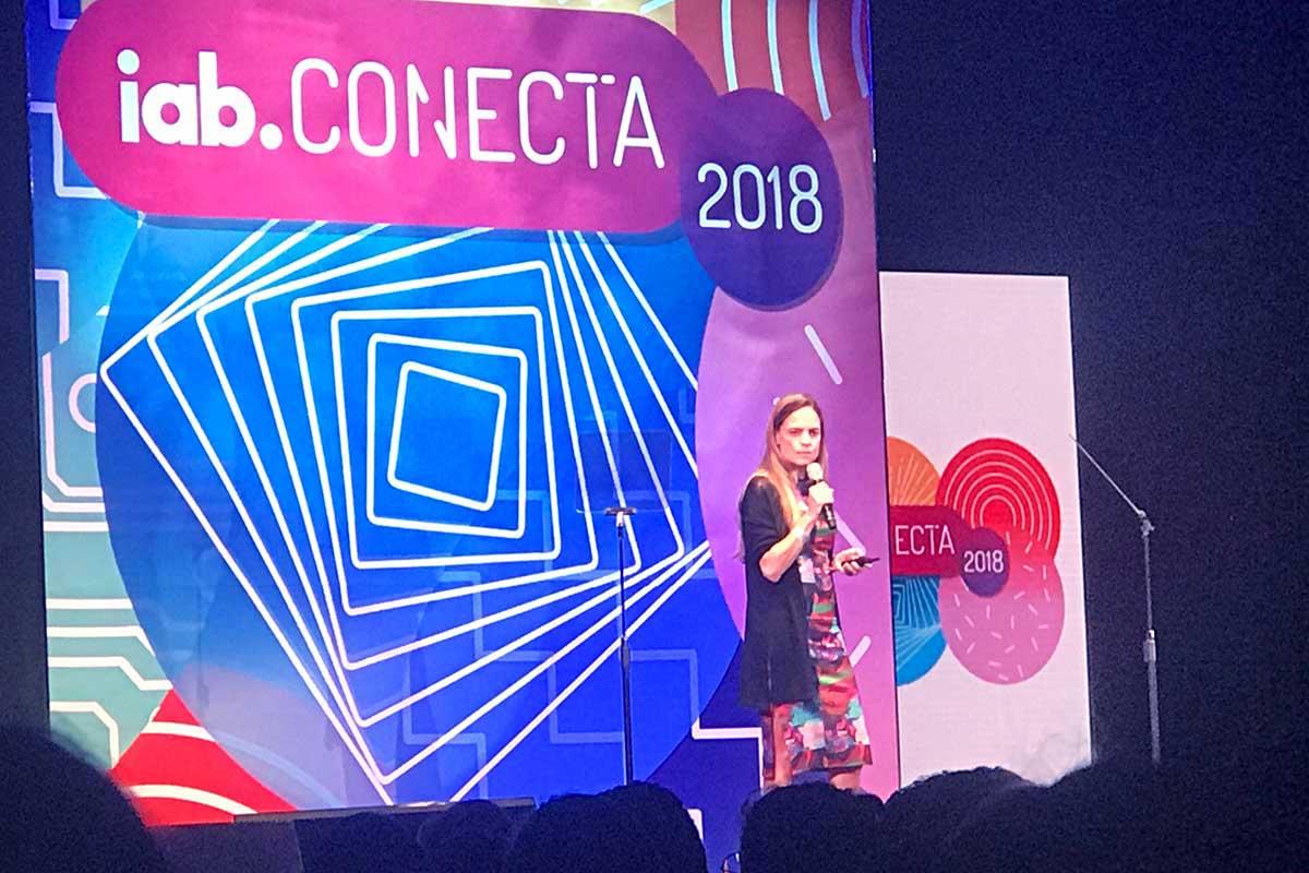 3 / 6 - María Teresa Arnal, directora general Google México.