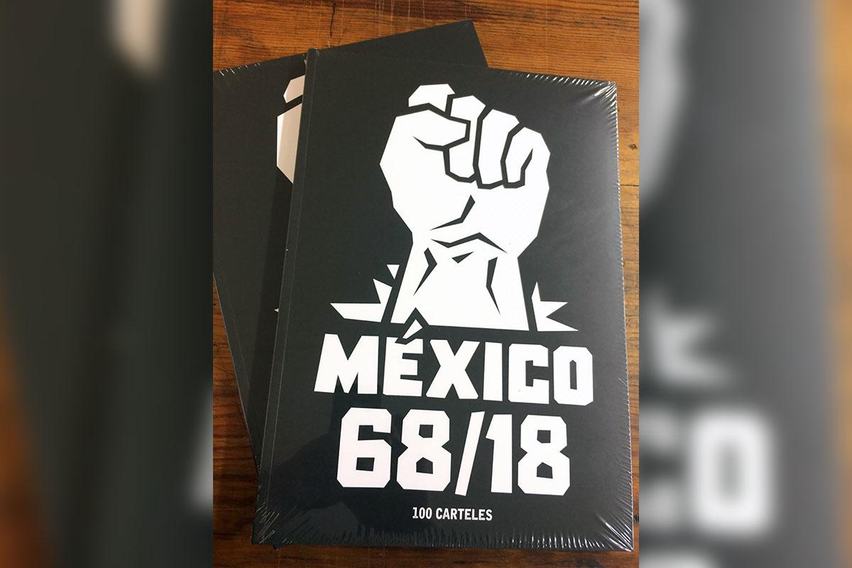 5 / 5 - Catálogo de Obra de la Expo 100 Carteles México 68/18.