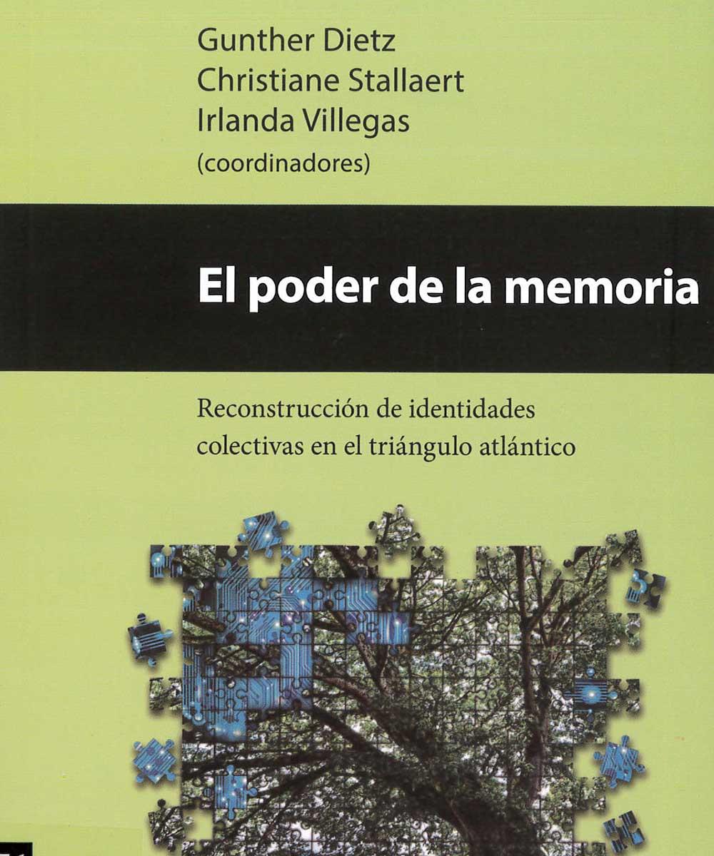 21 / 21 - HM753 P63 El poder de la memoria - Universidad Veracruzana, México 2016