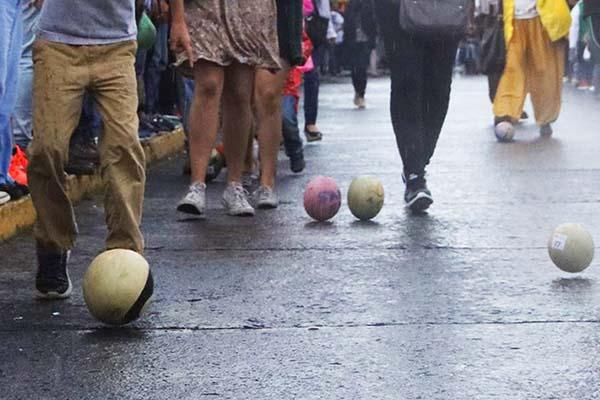 La Carrera de Melones: Evento Local con Alcance Internacional