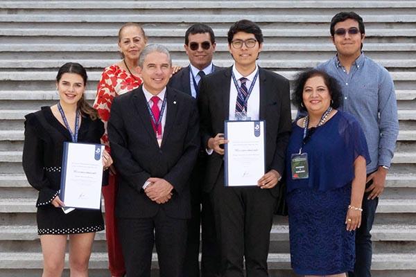 109 Alumnos de la Red Anáhuac reciben Premio CENEVAL EGEL a la Excelencia