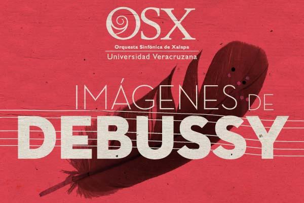 Imágenes de Debussy