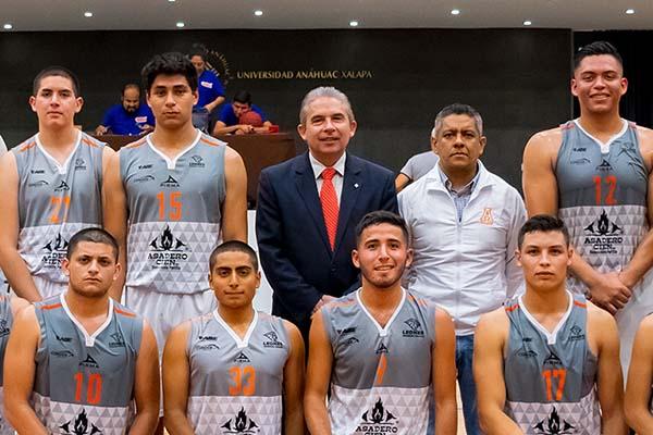 Duelo por la Cima, Leones Anáhuac Xalapa recibe a Pumas UNAM