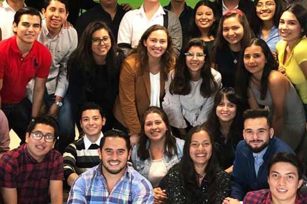 Participación destacada en el proyecto Líder Jar8 de Fundación Kybernus