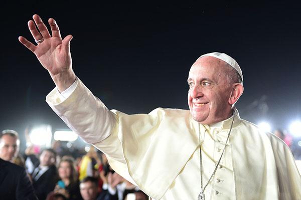 La Universidad Anáhuac Xalapa se une a los Fieles Católicos del mundo durante el mes Mariano