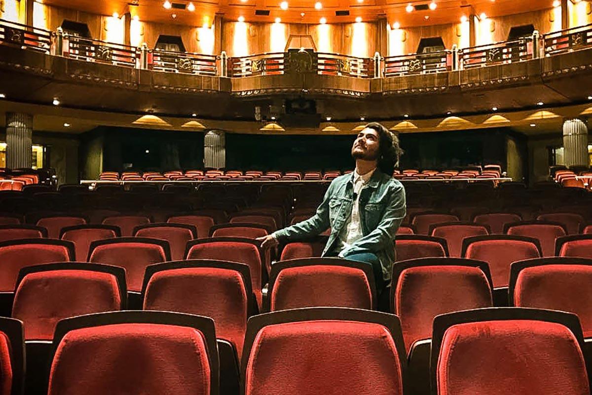 26 / 34 - Francisco Rubén Flores Sosa, Compañía Nacional de Opera INBA CDMX.