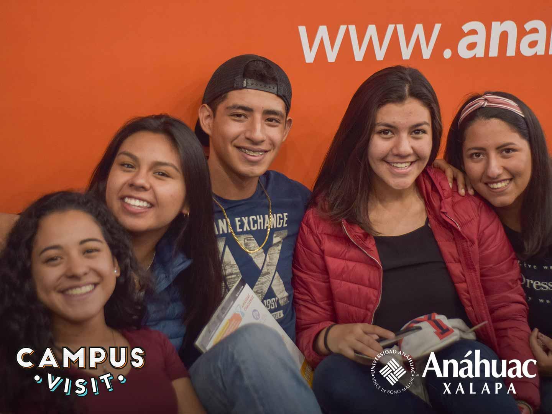 9 / 104 - Campus Visit 2018