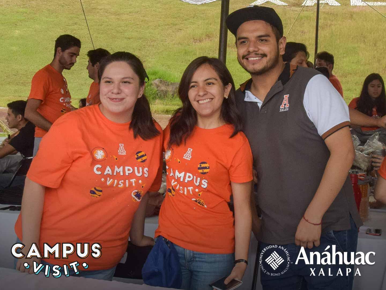 35 / 104 - Campus Visit 2018