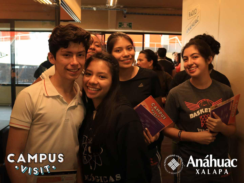 43 / 104 - Campus Visit 2018