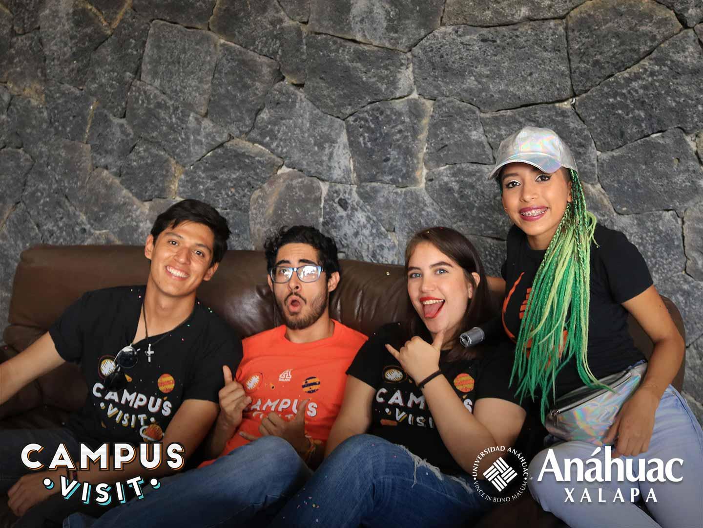 47 / 104 - Campus Visit 2018