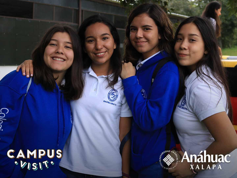 48 / 104 - Campus Visit 2018
