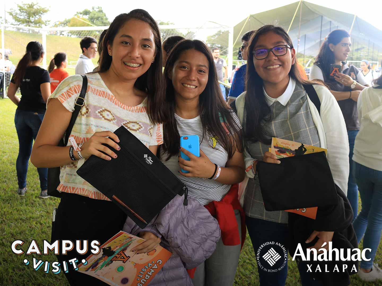 53 / 104 - Campus Visit 2018