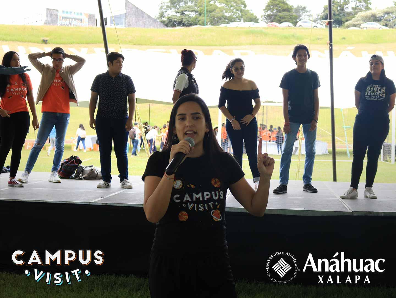 56 / 104 - Campus Visit 2018