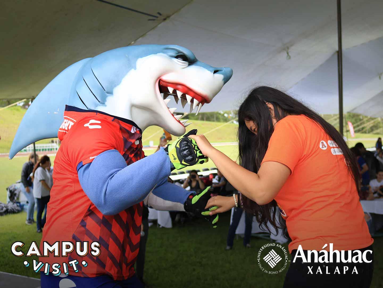 58 / 104 - Campus Visit 2018