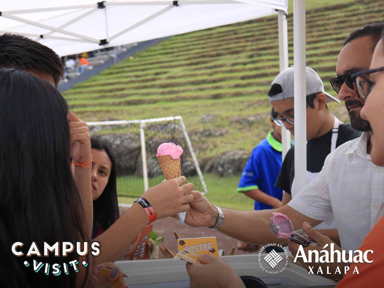 66 / 104 - Campus Visit 2018