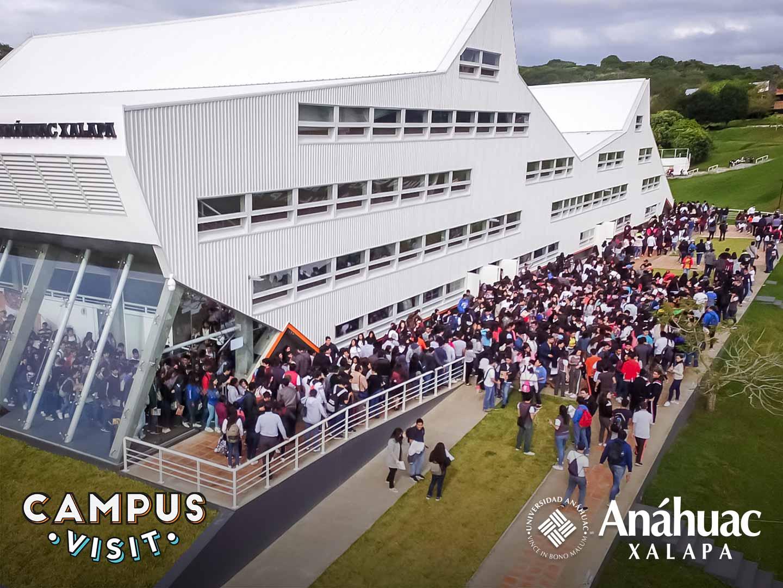 70 / 104 - Campus Visit 2018