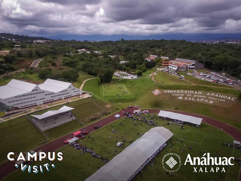 71 / 104 - Campus Visit 2018