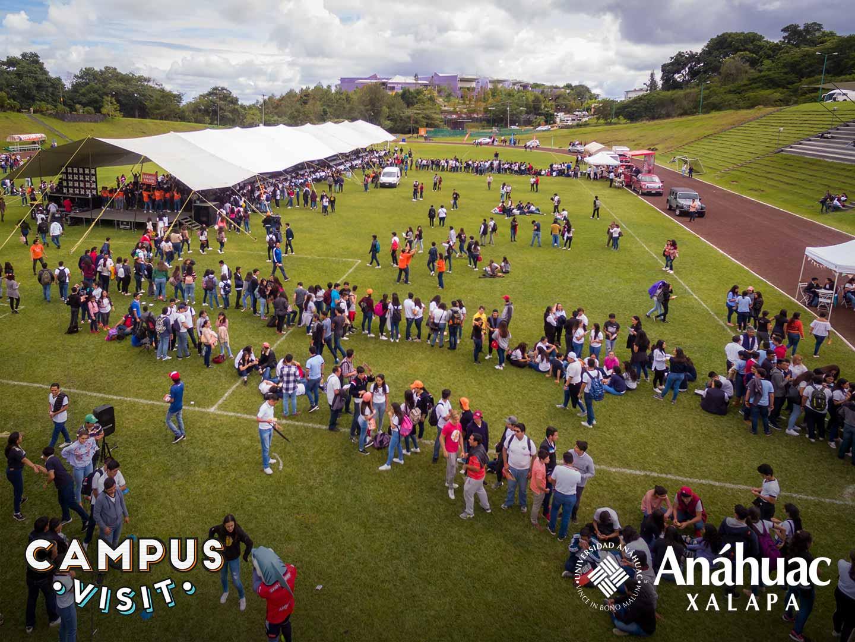 74 / 104 - Campus Visit 2018