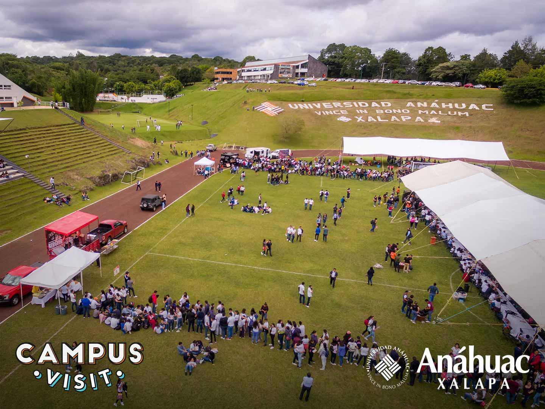 75 / 104 - Campus Visit 2018