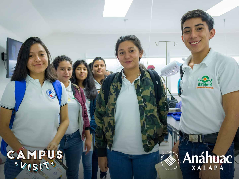 83 / 104 - Campus Visit 2018