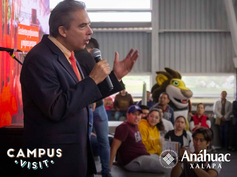 91 / 104 - Campus Visit 2018