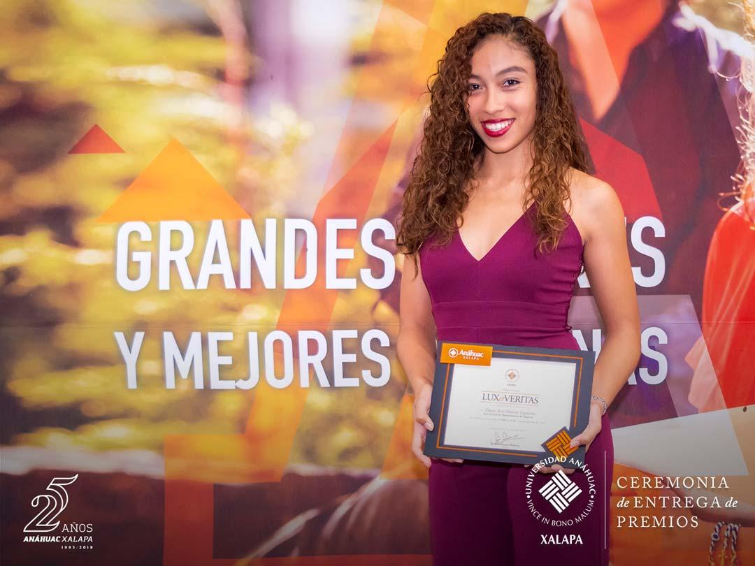29 / 59 - Entrega de Premios Lux et Veritas y Ser Anáhuac