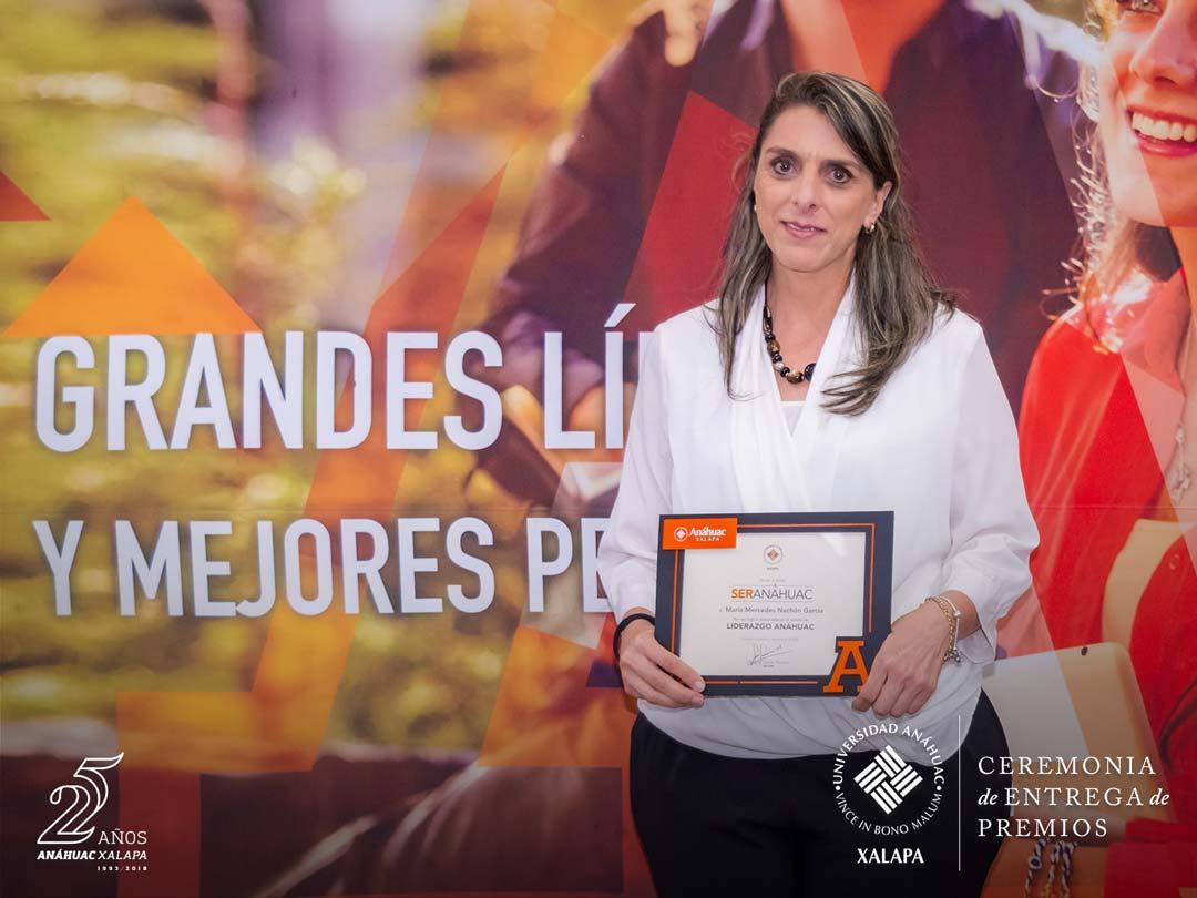40 / 59 - Entrega de Premios Lux et Veritas y Ser Anáhuac