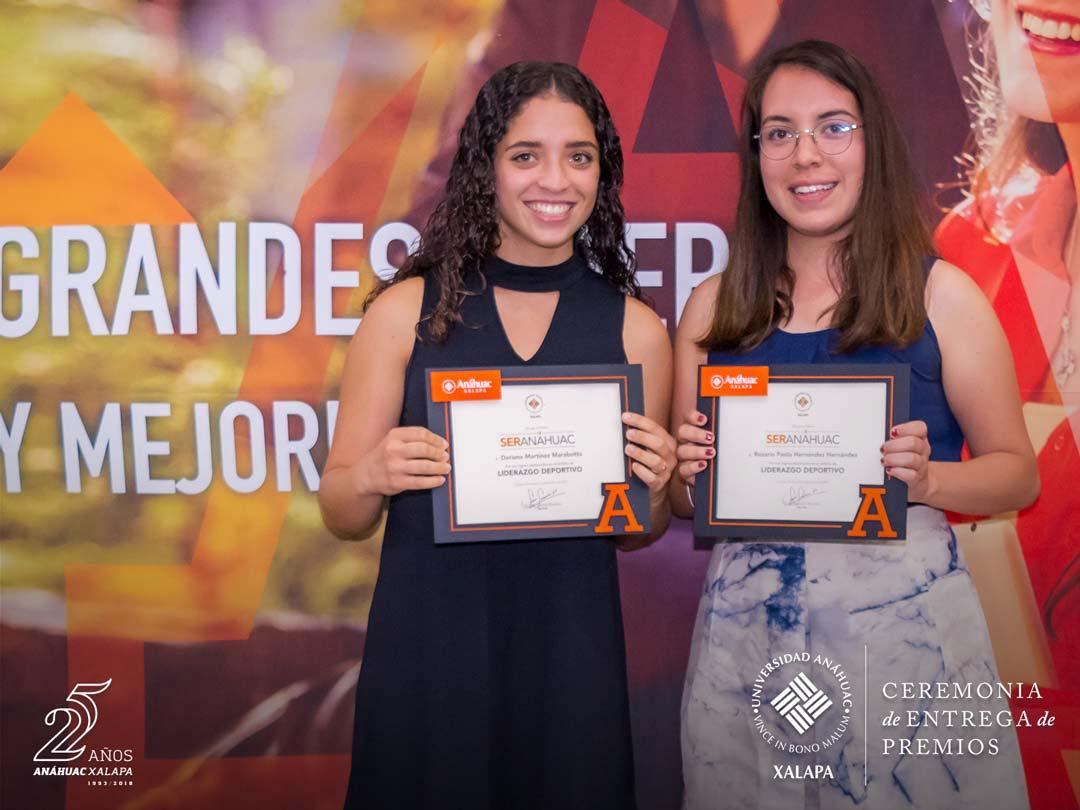 41 / 59 - Entrega de Premios Lux et Veritas y Ser Anáhuac