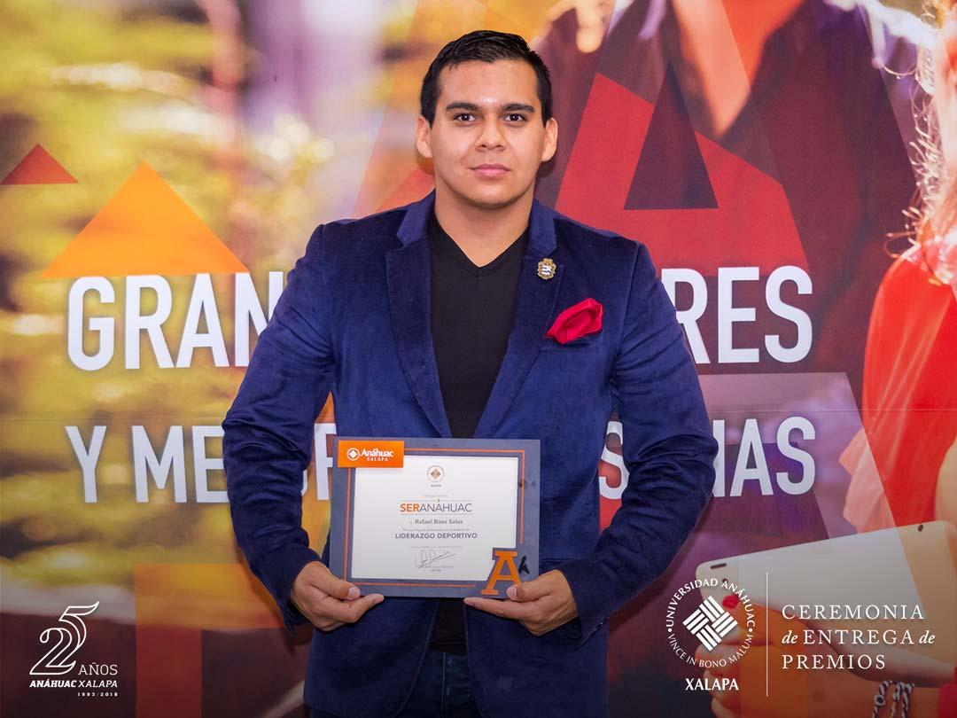 49 / 59 - Entrega de Premios Lux et Veritas y Ser Anáhuac