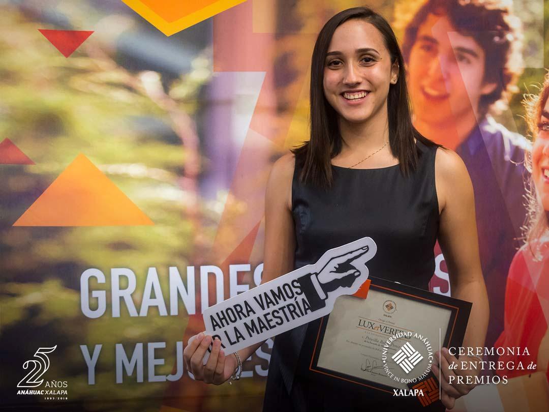 53 / 59 - Entrega de Premios Lux et Veritas y Ser Anáhuac