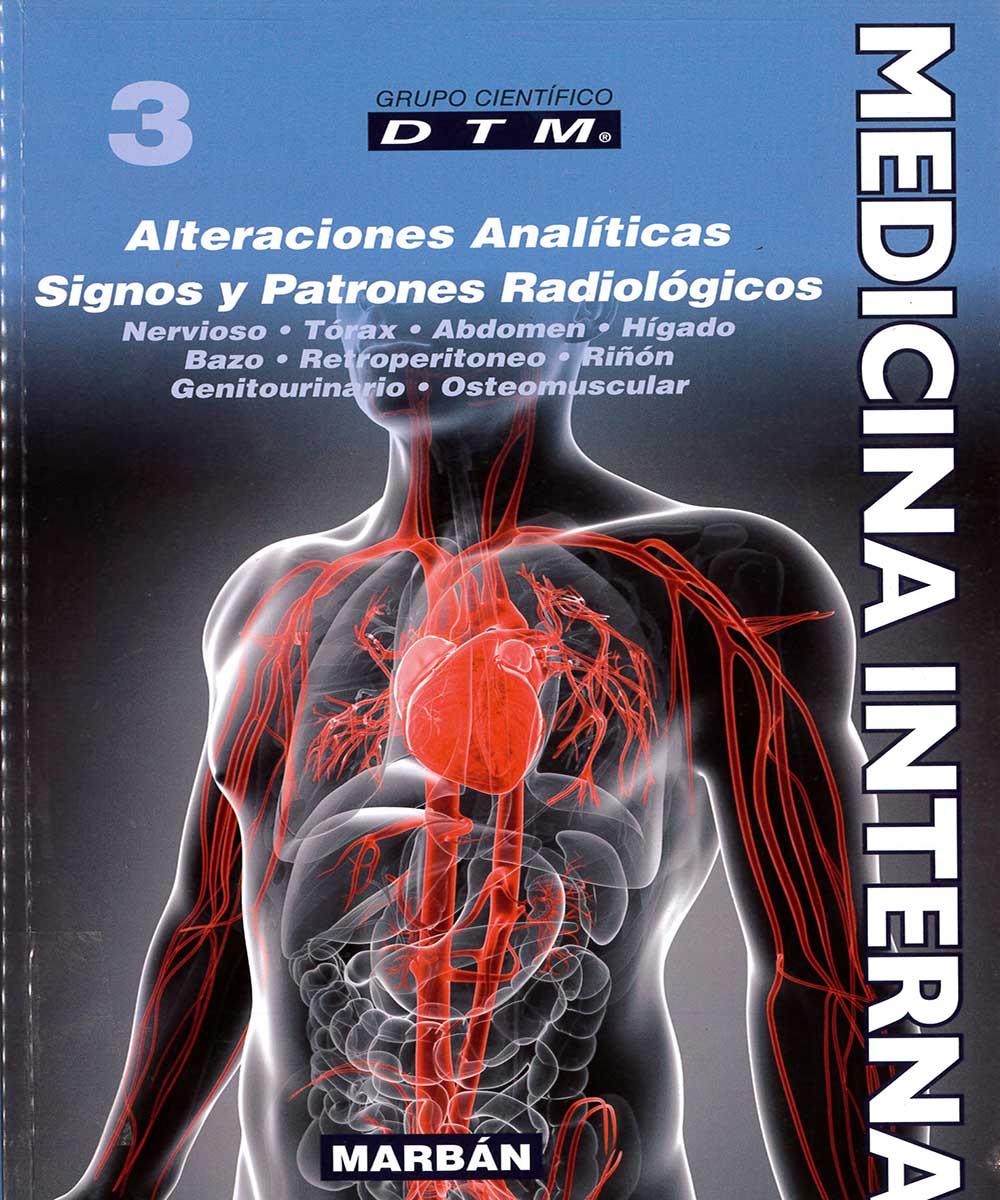 7 / 12 - RC55 M43 V.3 Medicina interna 3, J.L. Rodríguez García  - Marbán, España 2015
