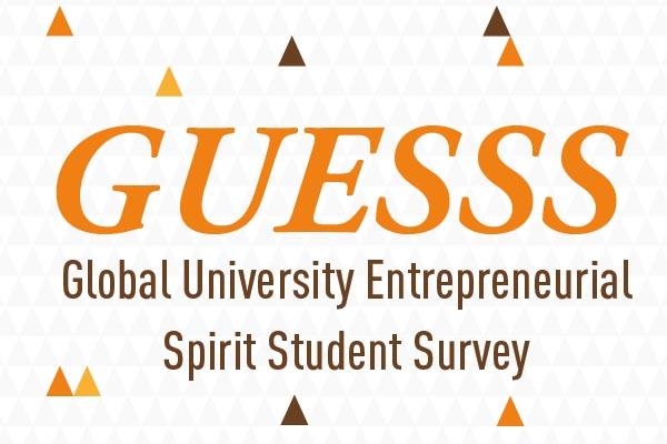 Global University Entrepreneurial Spirit Student Survey