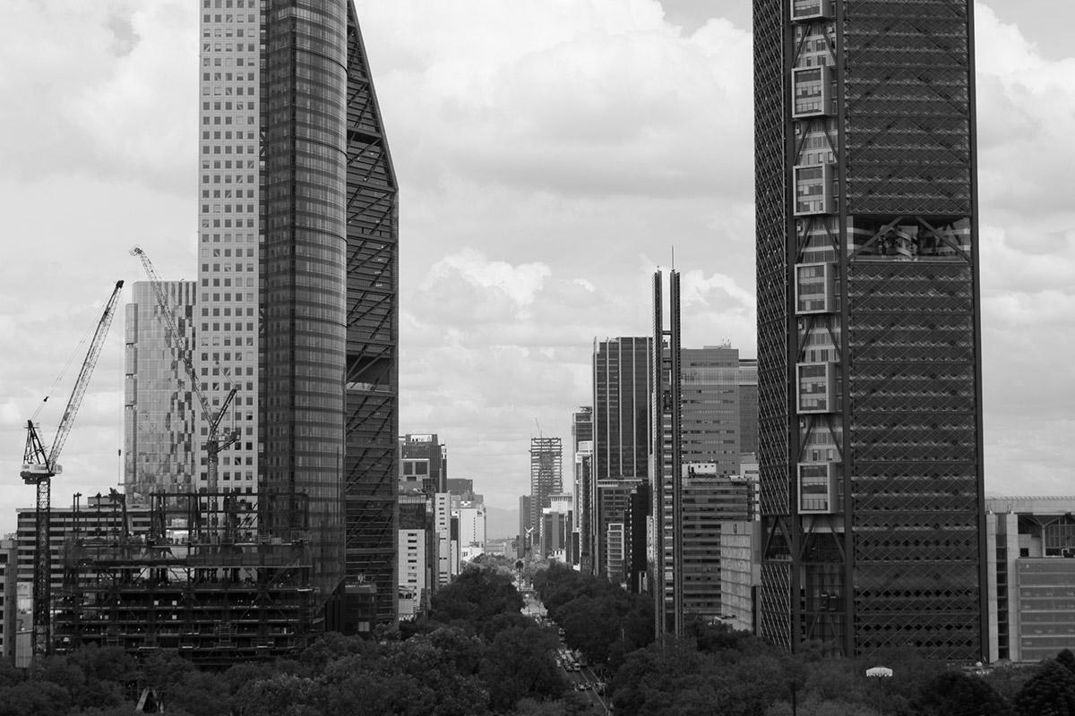 4 / 4 - Viaje de prácticas del Taller de Fotografía a CDMX