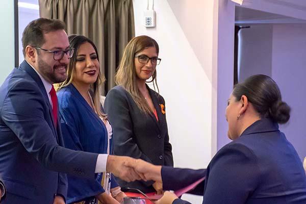 IMSS concluye con éxito el Diplomado en Desarrollo Directivo y formaliza Alianza con la Universidad Anáhuac Xalapa