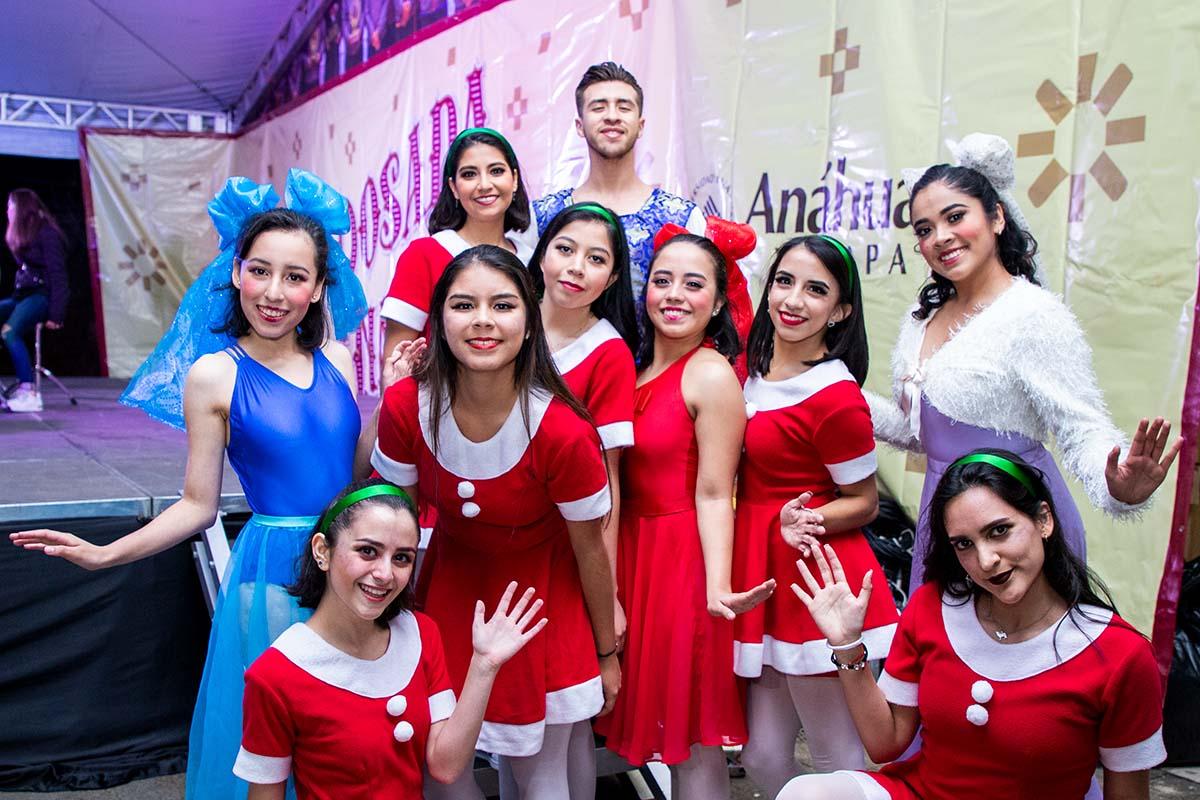 14 / 20 - Posada Universitaria Navideña 2018: Oportunidad de Agradecer
