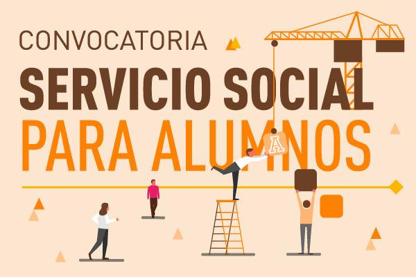 Reunión Informativa para Servicio Social