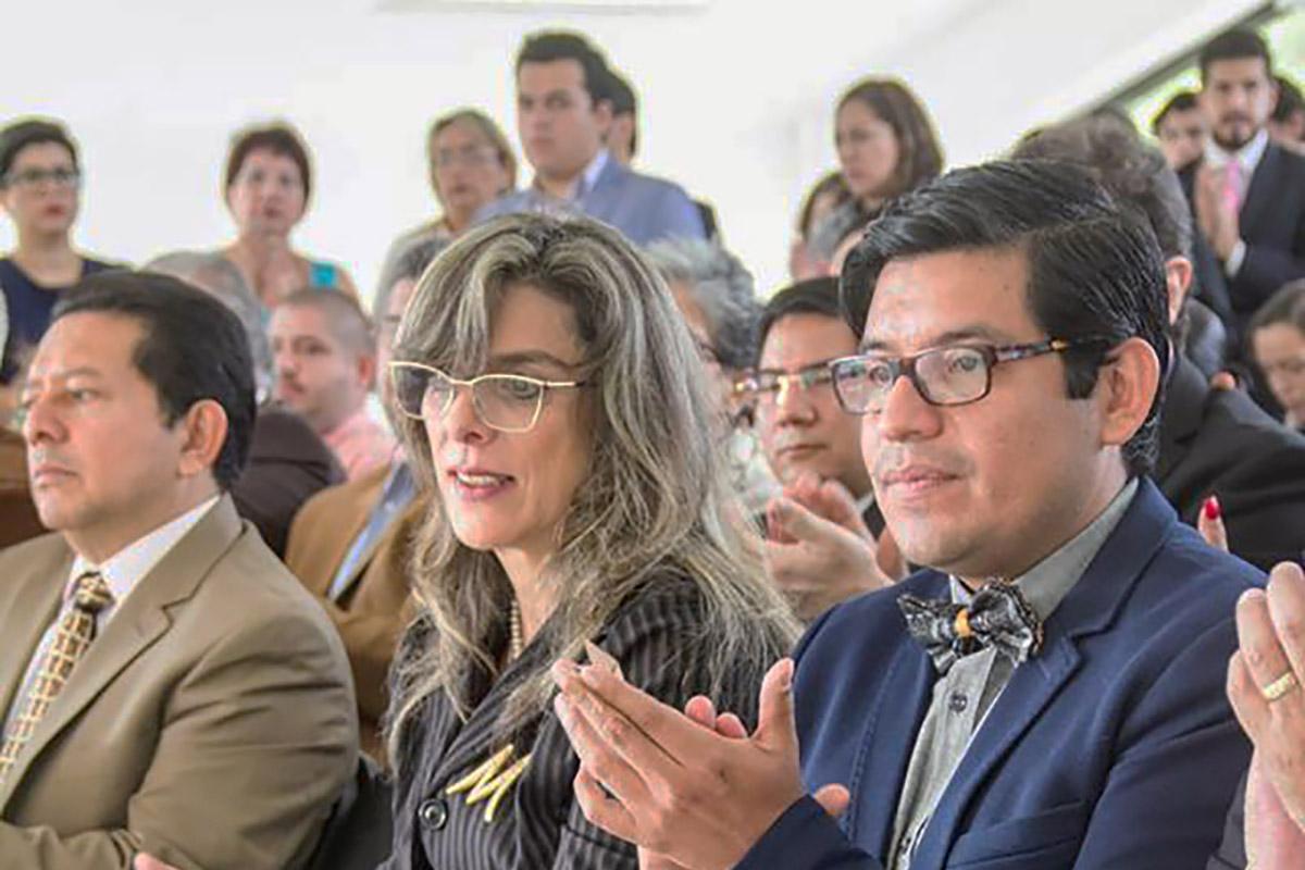 2 / 20 - Anáhuac Xalapa inaugura el Centro de Creatividad Sustentable