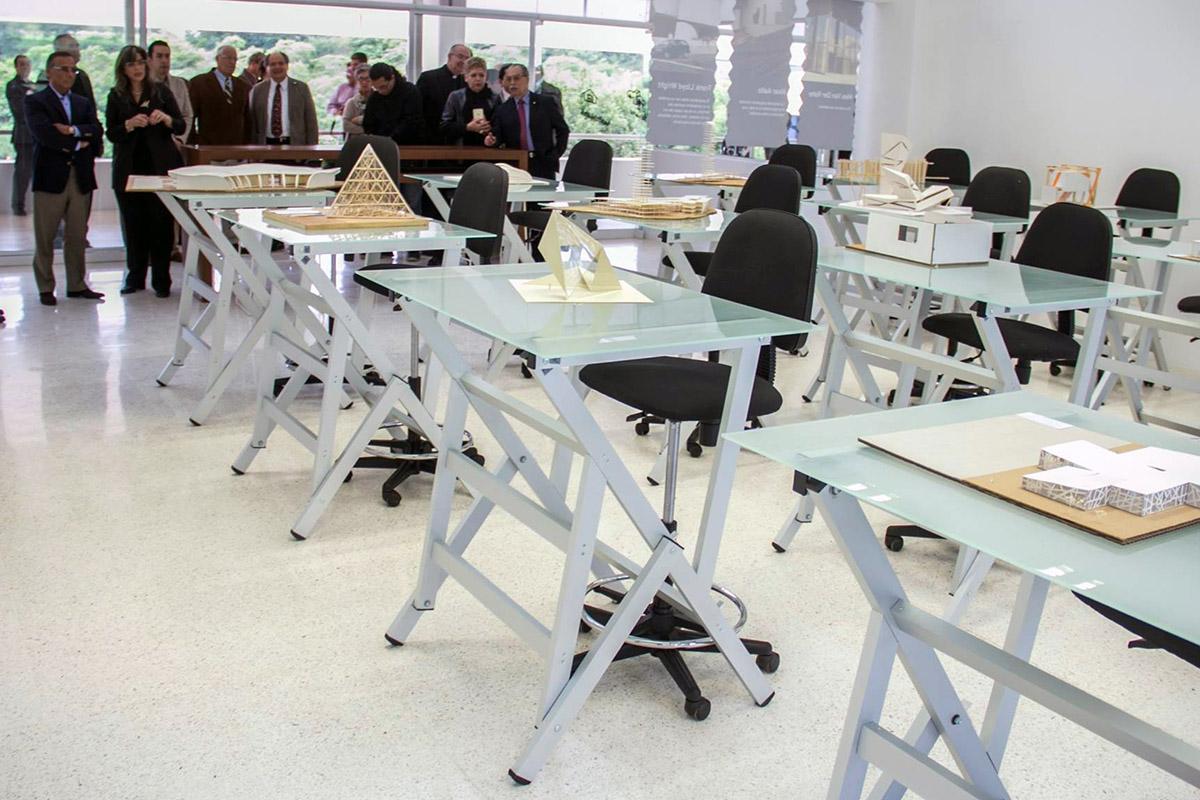 7 / 20 - Anáhuac Xalapa inaugura el Centro de Creatividad Sustentable
