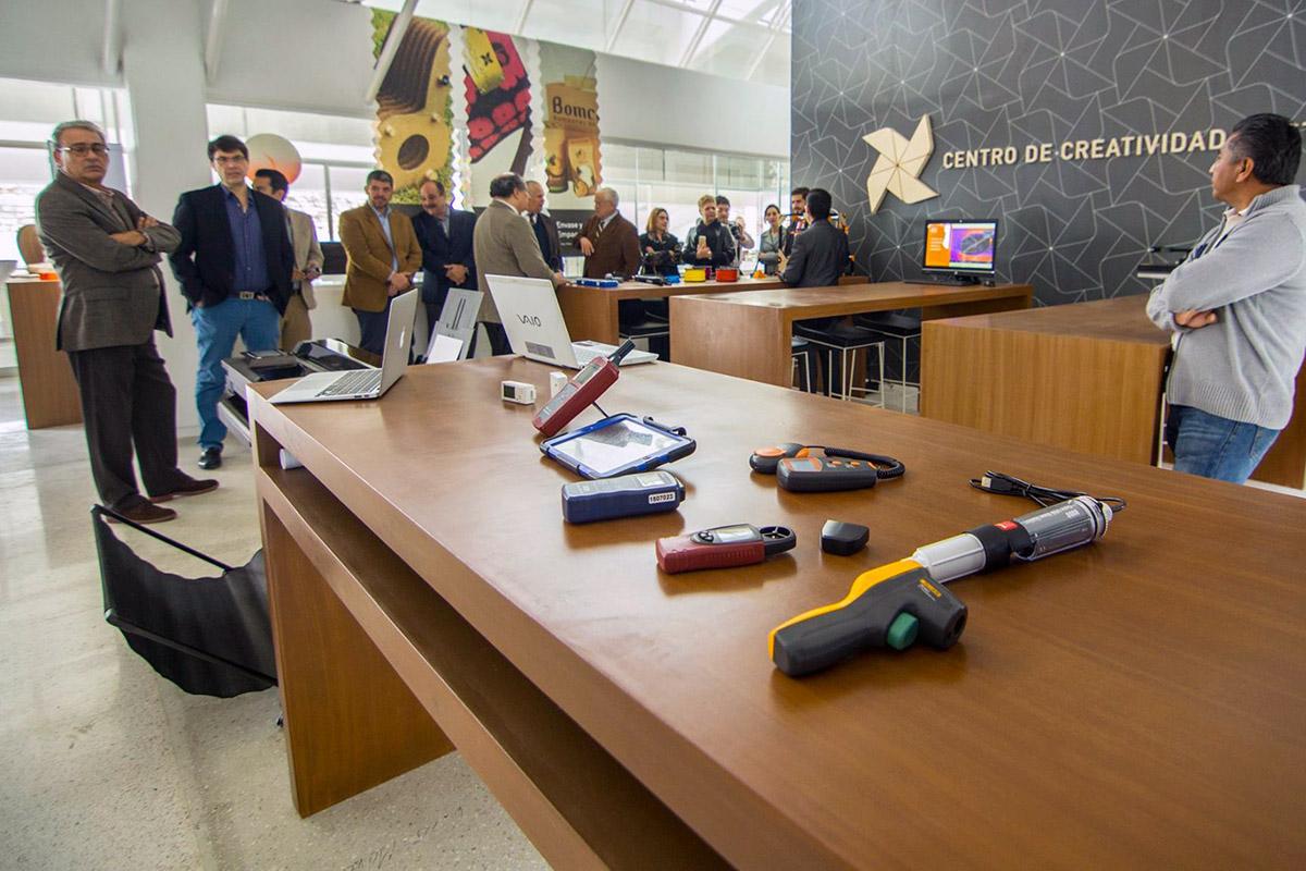 11 / 20 - Anáhuac Xalapa inaugura el Centro de Creatividad Sustentable