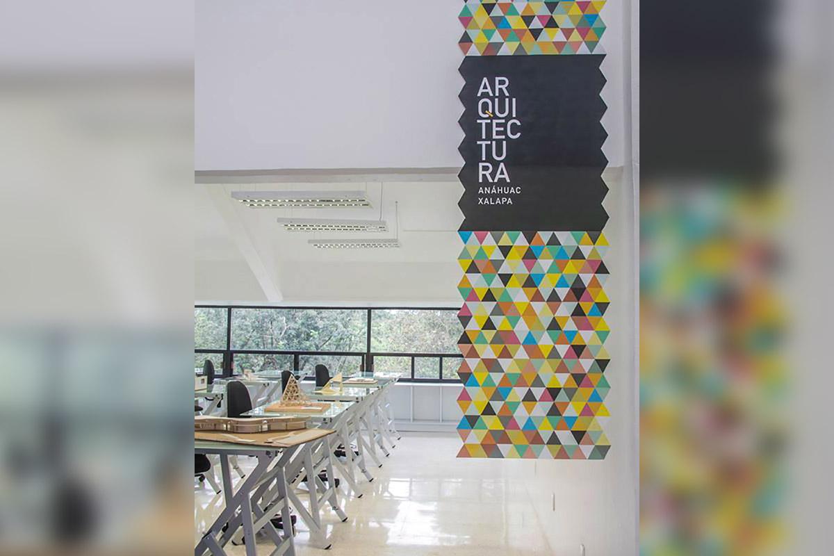 16 / 20 - Anáhuac Xalapa inaugura el Centro de Creatividad Sustentable